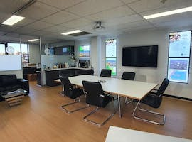 Horwood Place , shared office at Horwood Place, image 1