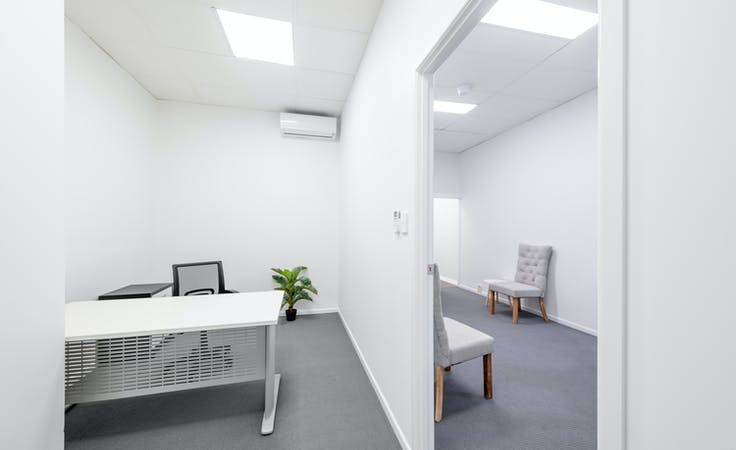 Office 1, private office at Kimberley Plaza, image 1