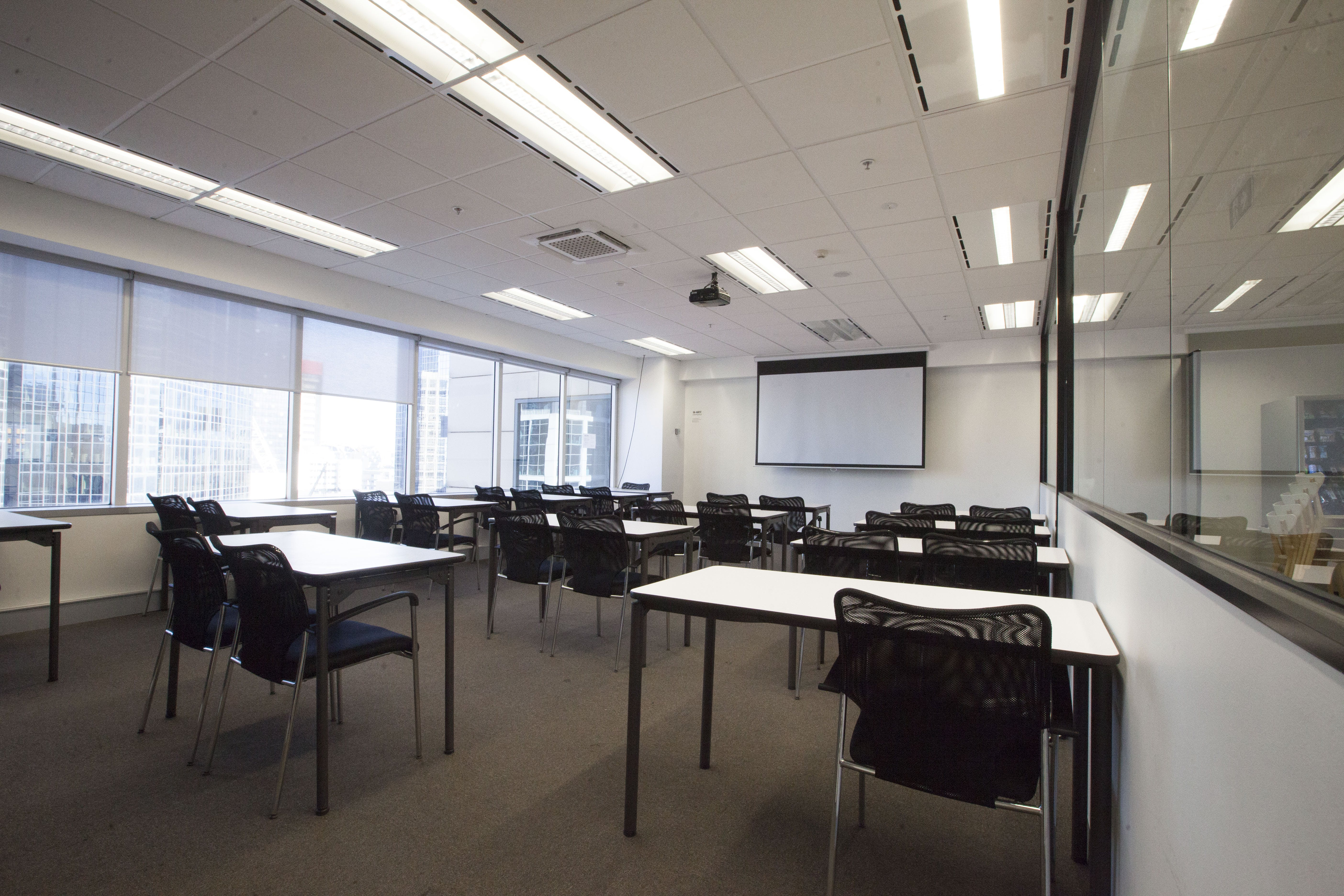 Classroom One, training room at General Assembly, image 1