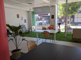 Kickstarter Joan, coworking at Joan Frankston, image 1