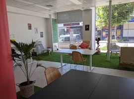 Part Time Joan - Two Days a Week, coworking at Joan Frankston, image 1