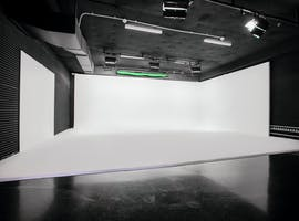 Pyrmont Film Studio, creative studio at Pyrmont Studio, image 1
