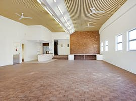 Entertainment Hall, gallery at Gladstone Business Centre, image 1