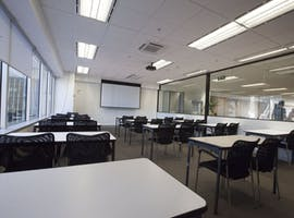 Classroom, training room at General Assembly, image 1
