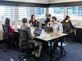 15 person, private office at Christie Spaces - Berry Street, image 1