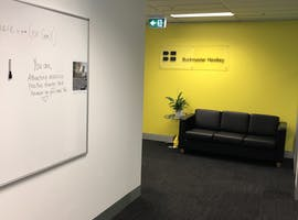 Shared office at 45 William Street, image 1