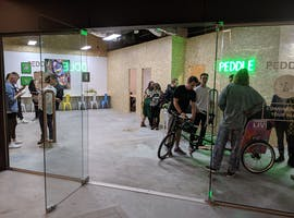 Peddle Verse, creative studio at Peddle Verse Co-working Space, image 1