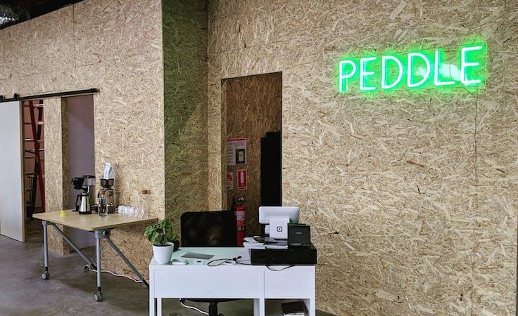 Events Room | Peddle Verse , workshop at Peddle Verse Events Room, image 2