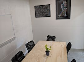 Events Room | Peddle Verse , workshop at Peddle Verse Events Room, image 1