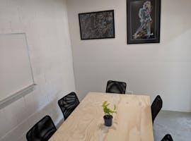 Events Room | Peddle Verse , workshop at Peddle Verse Events Room, image 1