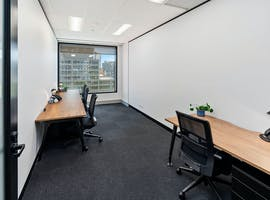 Office 14, Level 5 , private office at 607 Bourke Street, image 1