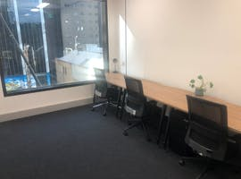 Office 9, Level 5 , private office at 607 Bourke Street, image 1