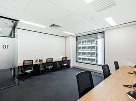 Office 10, Level 5 , private office at 607 Bourke Street, image 1