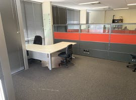 Shared office at Vantage, image 1
