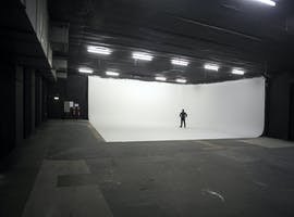 Sound Stage 1 & 2 - Film, Photo & Video Studio, creative studio at Hendon Studios, image 1