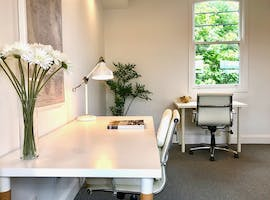 Private office at Phoenix Woollahra, image 1