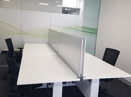 Hot Desk Pod, dedicated desk at Beacham Group Perth, image 1