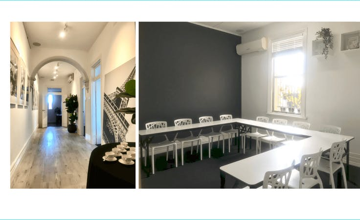 Room 2, multi-use area at MultiCultural Language Centre, image 1
