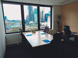 Serviced office at World Trade Centre, image 1