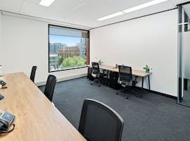Office 11, Level 5 , private office at 607 Bourke Street, image 1