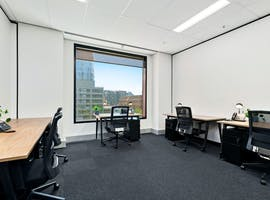 Office 12, Level 5 , private office at 607 Bourke Street, image 1