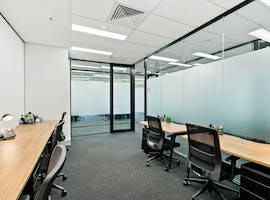 Level 5- Office 17, private office at 607 Bourke Street, image 1