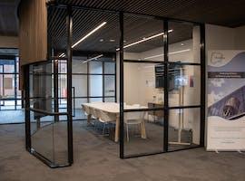 The Boardroom, meeting room at Runway Ballarat, image 1