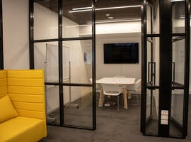 Small Meeting Room, meeting room at Runway Ballarat, image 1