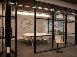 Community Room, meeting room at Runway Ballarat, image 1