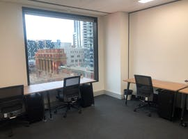 Office 3, Level 6, private office at 607 Bourke Street, image 1
