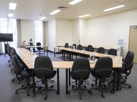 Conference centre at Metro Advance Apartments & Hotel, image 1