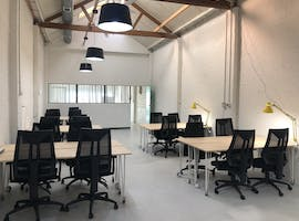 Events spaces, function room at The Space, image 1