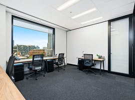 Office 6, Level 6, private office at 607 Bourke Street, image 1