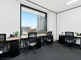 Office 8, Level 6 , private office at 607 Bourke Street, image 1
