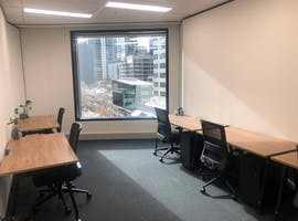Office 10, Level 6 , private office at 607 Bourke Street, image 1