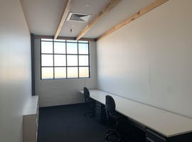 Office 7, Level 2 , private office at 90 Maribyrnong Street, image 1