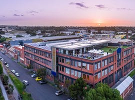 Office 3, Level 2 , private office at 90 Maribyrnong Street, image 1