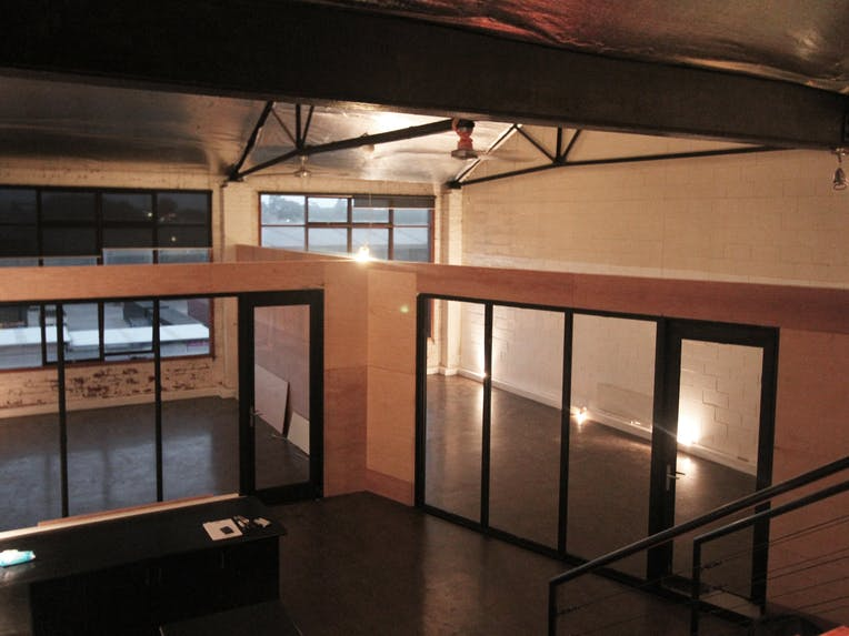Studio 4, creative studio at The Cottonmills, image 2