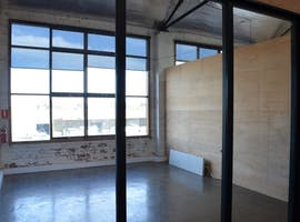 Studio 4, creative studio at The Cottonmills, image 1