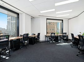 Office 2, Level 6 , private office at 607 Bourke Street, image 1