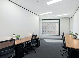 Office 1, Level 6 , private office at 607 Bourke Street, image 1