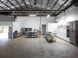 Creative studio at Laneway Food Studio, image 1