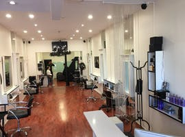 RENT A CHAIR, shop share at Mount Hair Salon, image 1