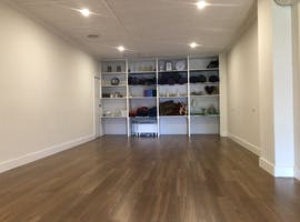 The Wellness Room, multi-use area at Classic Wellness, image 1