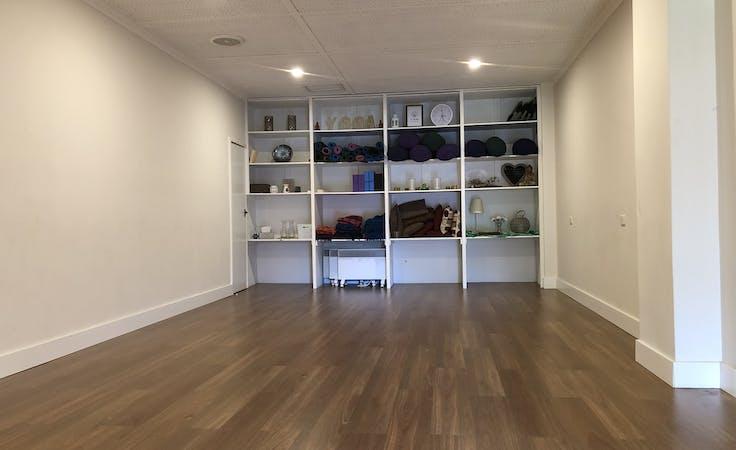The Wellness Room, multi-use area at Classic Wellness, image 1