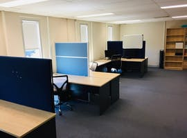 Multiple Areas available in Shared Office, image 1