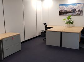 Ground 6B, serviced office at North Brisbane Serviced Offices, image 1