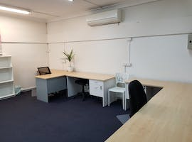 Ground 7B, serviced office at North Brisbane Serviced Offices, image 1