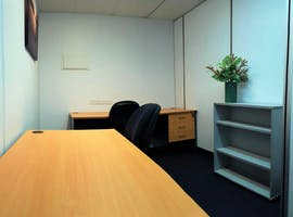 Lab A, serviced office at North Brisbane Serviced Offices, image 1