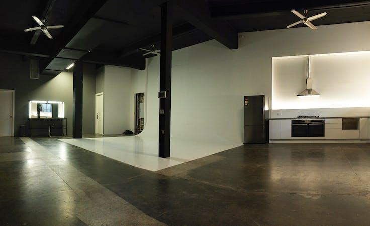 Studio 3, creative studio at Glow Studios Footscray, image 1